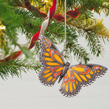 Load image into Gallery viewer, Brilliant Butterflies Ornament