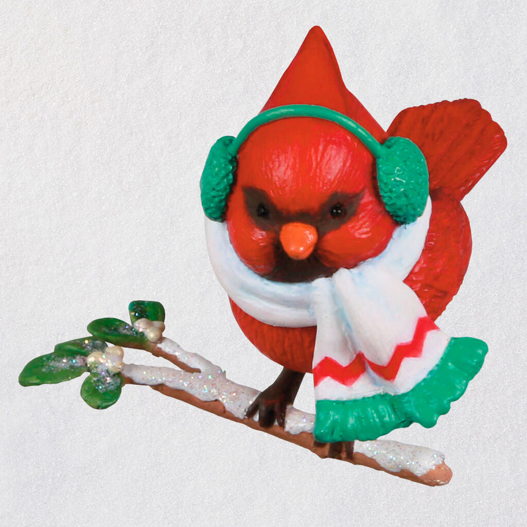 Cozy Critters Ornament