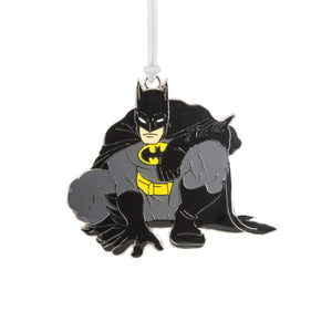DC Comics™ Batman™ Metal Hallmark Ornament