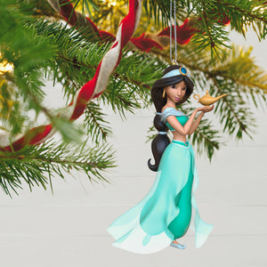 Disney Aladdin Jasmine Ornament