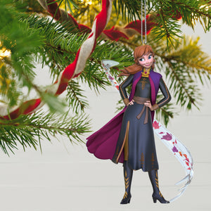 Disney Frozen 2 Anna of Arendelle Ornament