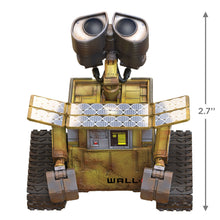 Load image into Gallery viewer, Disney/Pixar Wall-E Soaks Up the Sun Ornament
