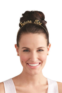 Future Mrs. Headband
