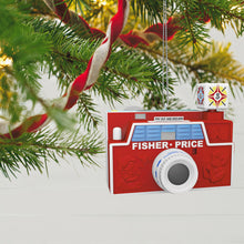 Load image into Gallery viewer, Fisher-Price™ Toy Camera Ornament