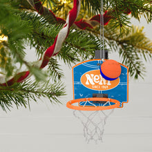 Load image into Gallery viewer, Hasbro® Nerf® Basketball Ornament