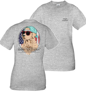 Freedom Simply Southern Short Sleeve T-Shirt