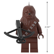 Load image into Gallery viewer, LEGO® Star Wars™ Chewbacca™ Ornament