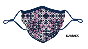 Simply Southern CHILD Face Masks Assorted Patterns