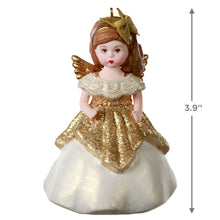 Load image into Gallery viewer, Madame Alexander Twinkling Star Angel Keepsake Ornament
