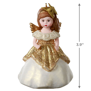 Madame Alexander Twinkling Star Angel Keepsake Ornament