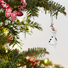Load image into Gallery viewer, Mini Disney Frozen 2 Olaf Ornament, 1.2""