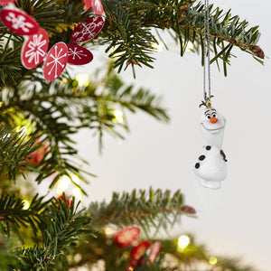 Mini Disney Frozen 2 Olaf Ornament, 1.2""