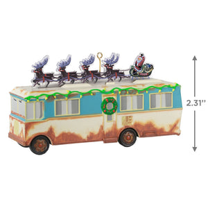 National Lampoon's Christmas Vacation™ That's an RV Ornament