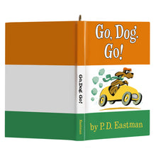 Load image into Gallery viewer, P.D. Eastman Go, Dog. Go! Ornament