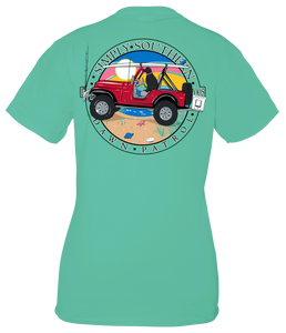 Simply Southern Patrol Short Sleeve T-Shirt