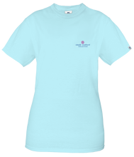 Load image into Gallery viewer, Scrub Life Short Sleeve TShirt by Simply Southern