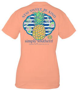 Sweet Simply Southern Short Sleeved T-Shirt