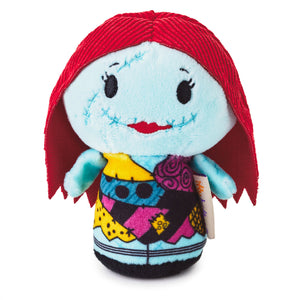 itty bittys® Disney Tim Burton's The Nightmare Before Christmas Sally Plush
