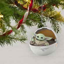 Load image into Gallery viewer, Star Wars: The Mandalorian™ The Child™ Ornament