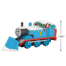 Load image into Gallery viewer, Thomas the Tank Engine™ Santa's Helper Ornament