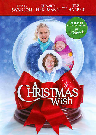 A Christmas Wish DVD