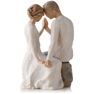 Willow Tree Around You Figurine