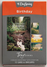 Load image into Gallery viewer, DAYSPRING Birthday Boxed Assortment