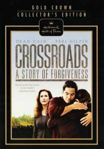 Crossroads A Story of Forgiveness Hallmark Hall of Fame DVD