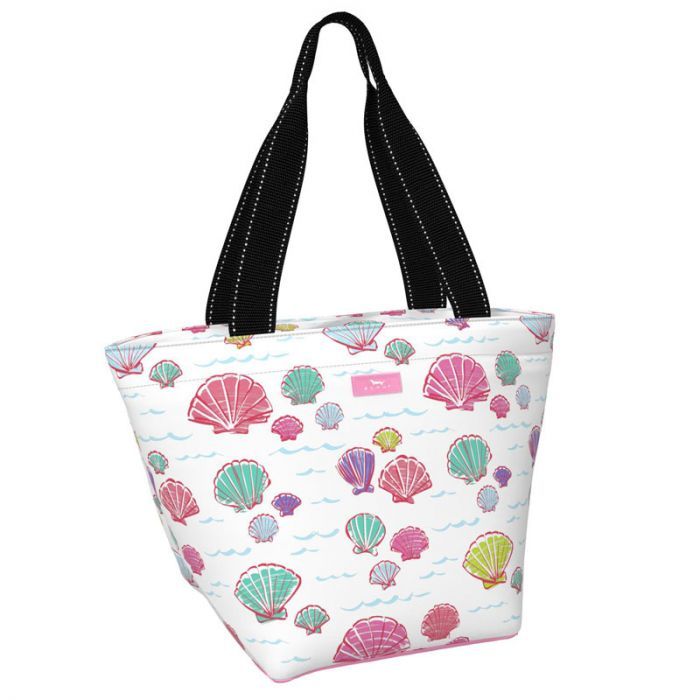 Daytripper Shoulder Bag Let's Shellabrate