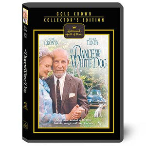 To Dance With the White Dog Hallmark Hall of Fame DVD