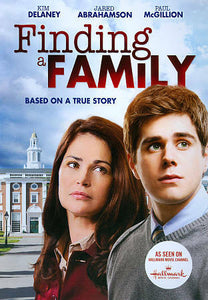 Finding a Family DVD
