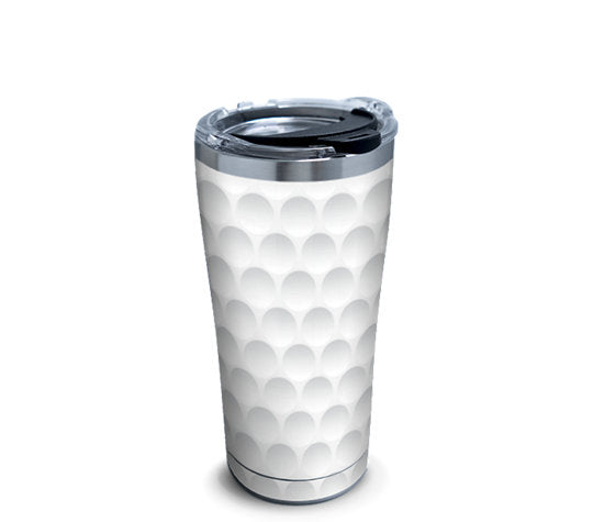 Tervis Golf Ball Texture 20 oz Stainless Steel Tumbler