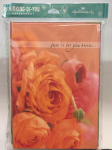 Load image into Gallery viewer, Hallmark Thinking of You 10 Card Assortment