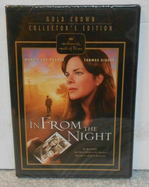 In From the Night Hallmark Hall of Fame DVD