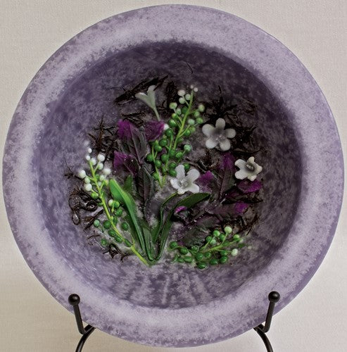 NIGHT FALL ORIGINAL WAX POTTERY® VESSEL