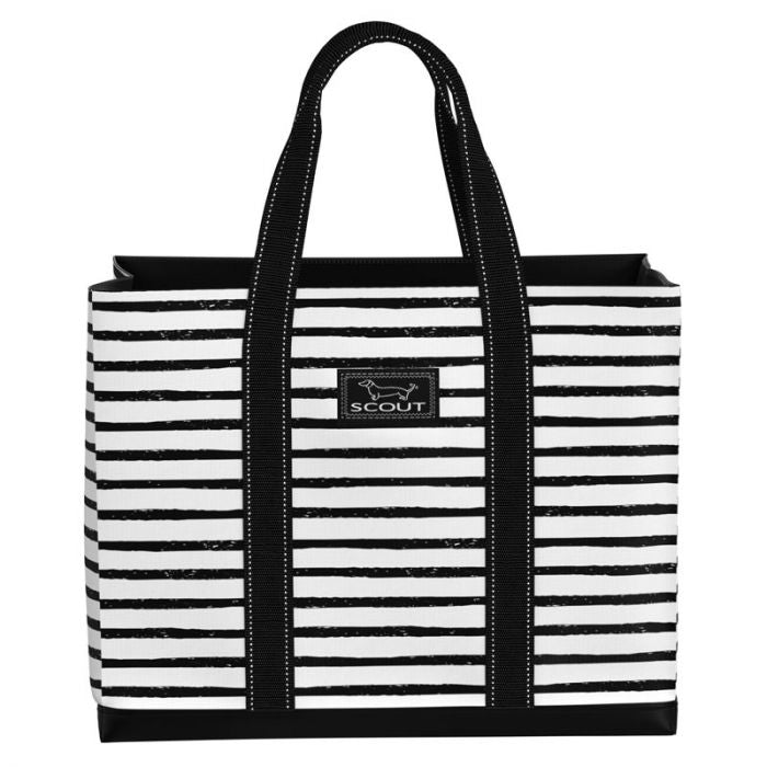 Original Deano Tote Bag Double Stuff