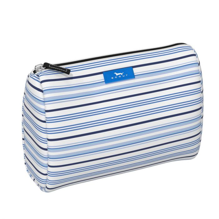 Packin' Heat Make Up Bag Out of the Blue