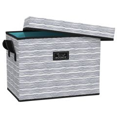 Rump Roost Medium Storage Bin Call Me Wavy