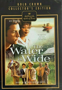 The Water is Wide Hallmark Hall of Fame DVD