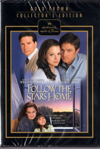 Follow the Stars Home Hallmark Hall of Fame DVD