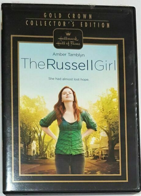 The Russell Girl Hallmark Hall of Fame DVD