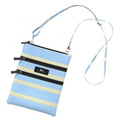 Sally Go Lightly Crossbody Bag Banana Cabana