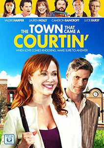 The Town that Came A Courtin' DVD