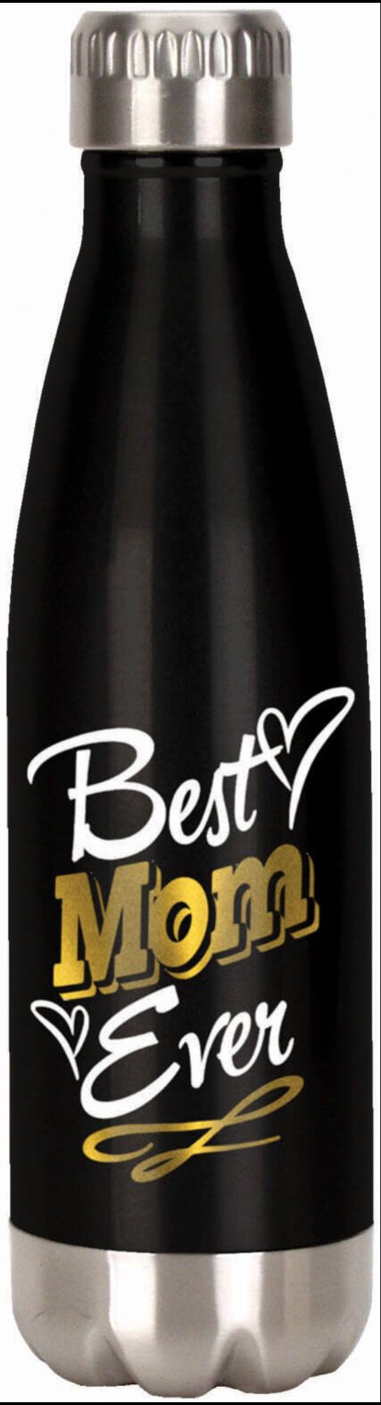 Best Mom Water Bottle Stainless Steel