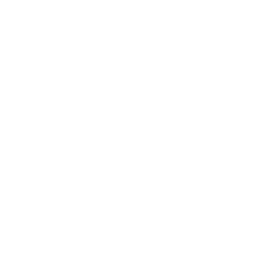 Hand with heart design in palm
