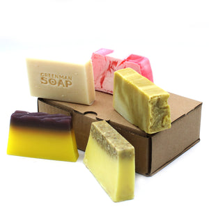 Bathroom & Kitchen Soap Bars