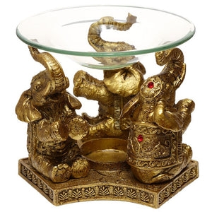 Massage, Essential Oils, Fragrance Oils, Incense & Oil Burners