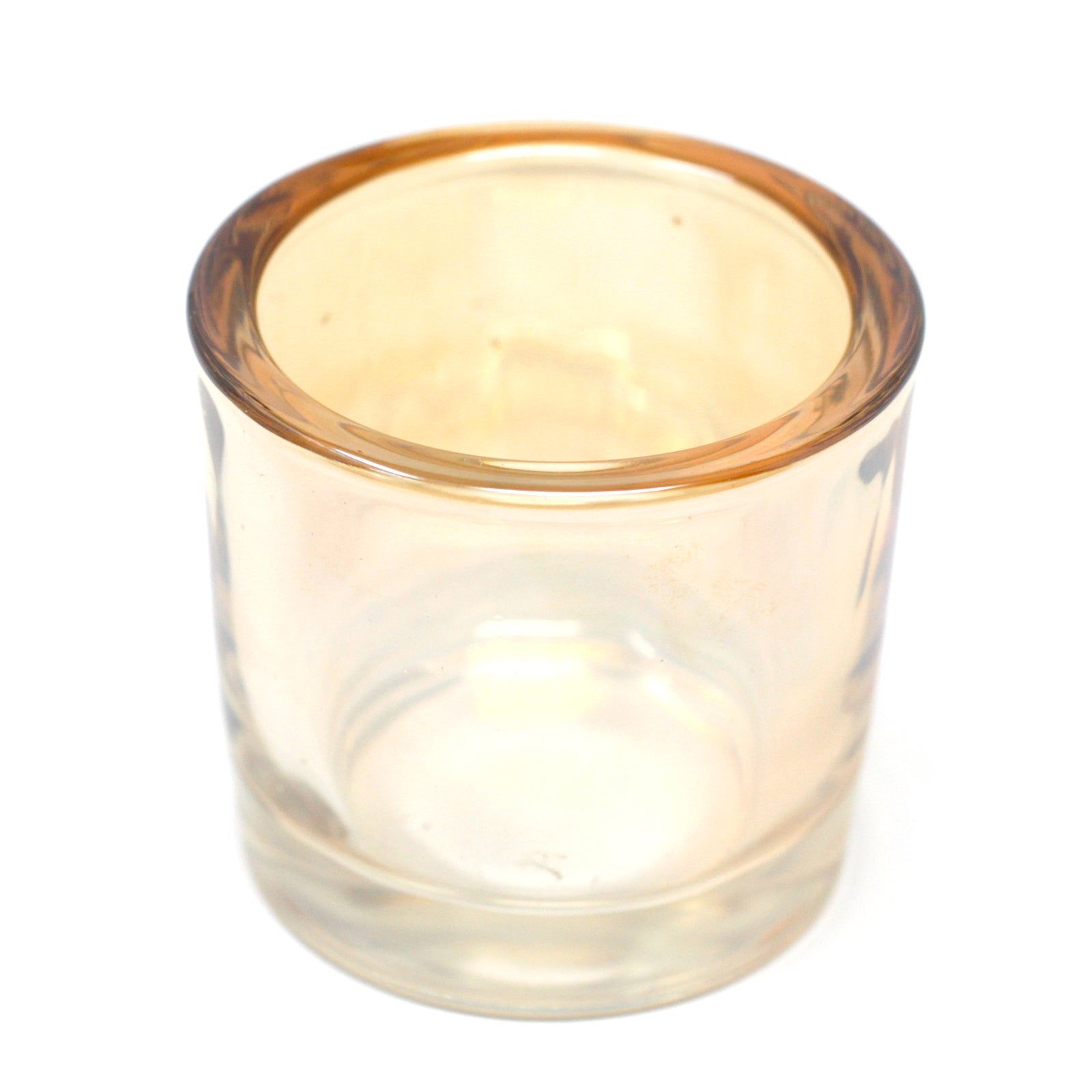 Candle (Votive/tealight) Holder  Centrepiece ~ Spare Votive Glass Cup (One)