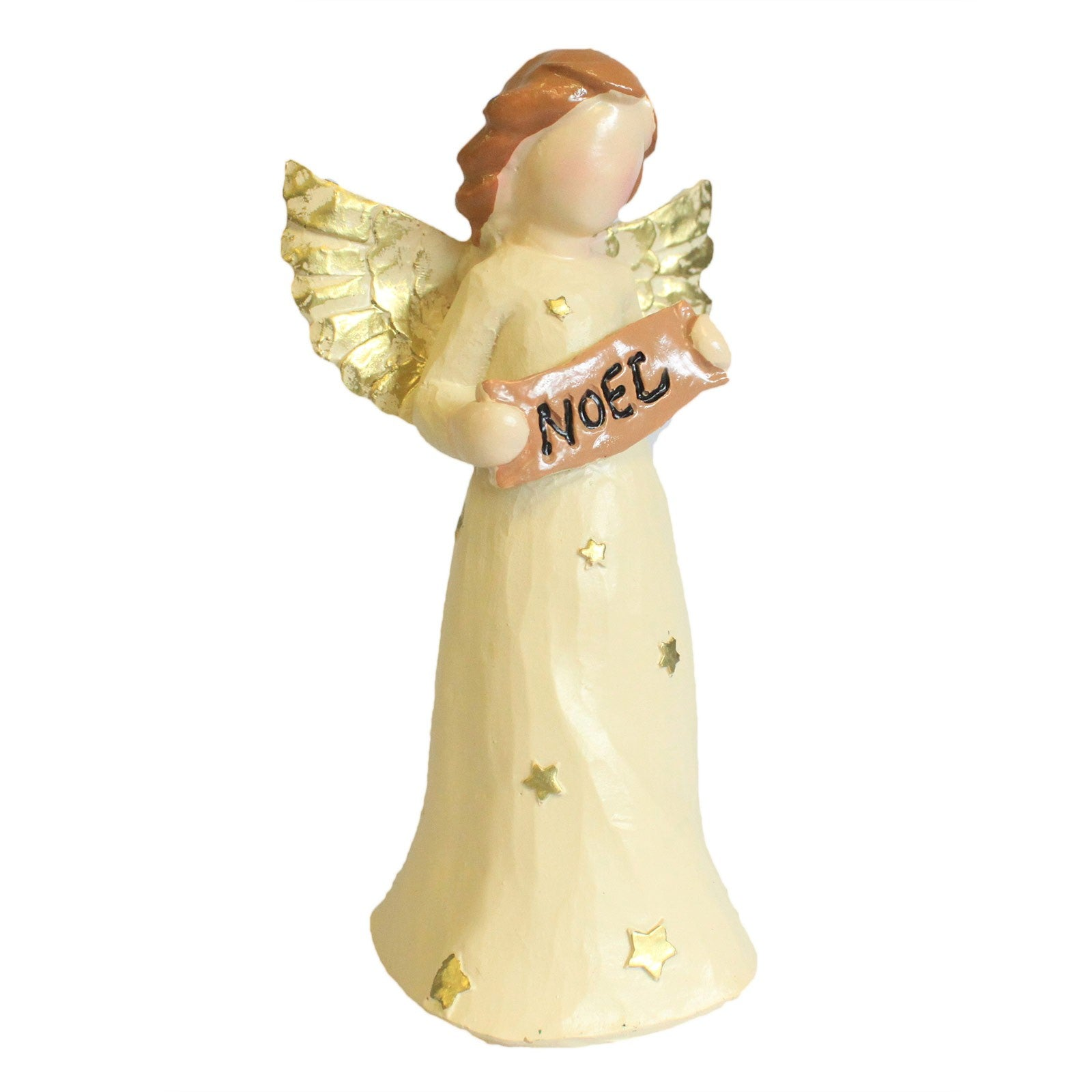 Nature's Angels - Noel ~ approx Height 13.5 cm