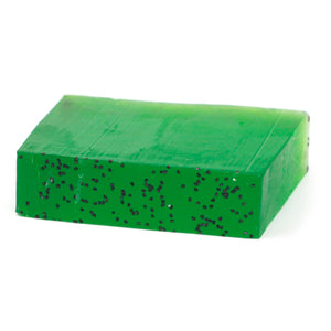 Soap Slice 100g ~ Wild & Natural,  Hand-Crafted ~ Tea Tree & Fresh Mint